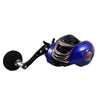 Fishing Savage Alpha Single Handle Baitcasting Reel