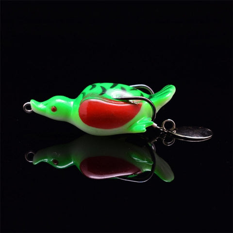 Sinking Duck Soft Lure