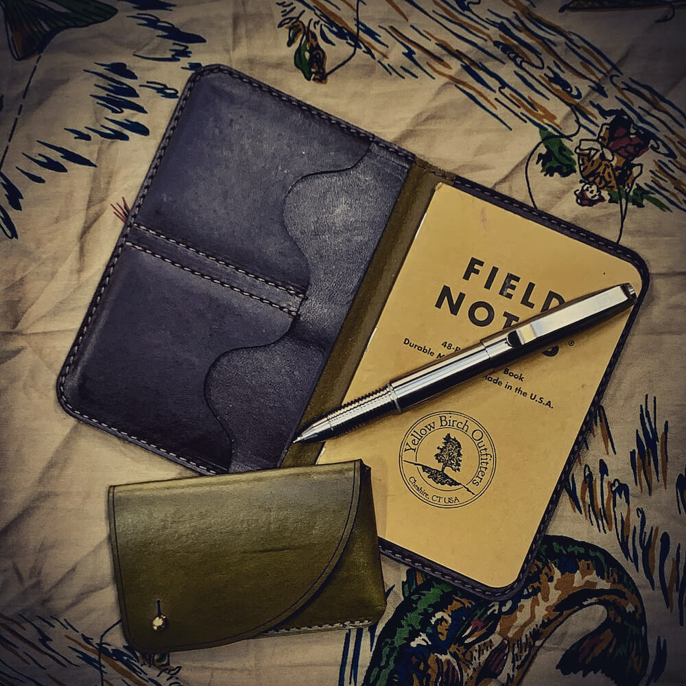 Notebooks & Accessories