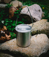 Pathfinder 25oz. Stainless Steel Cup and Lid Set