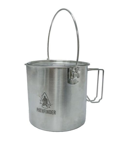 Pathfinder 64oz. Bush Pot