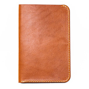 Field Notes Wallet: Chestnut