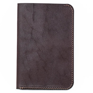 Field Notes Wallet: Bison