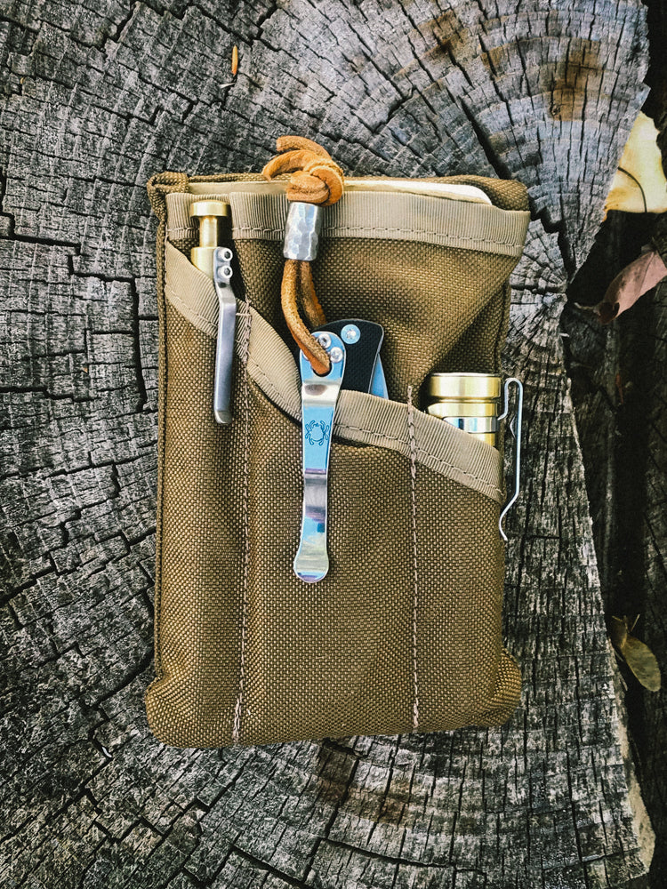 ff5b201cd505ae The PocKit Pro: Modern Carry – Yellow Birch Outfitters