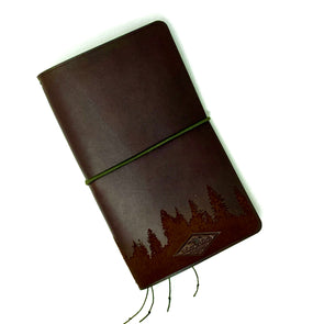 Yellow Birch Outfitters 2021 Signature Edition Wayfarer (MTN Style Notebook)