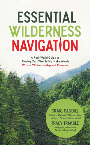 Essential Wilderness Navigation: Caudill & Trimble