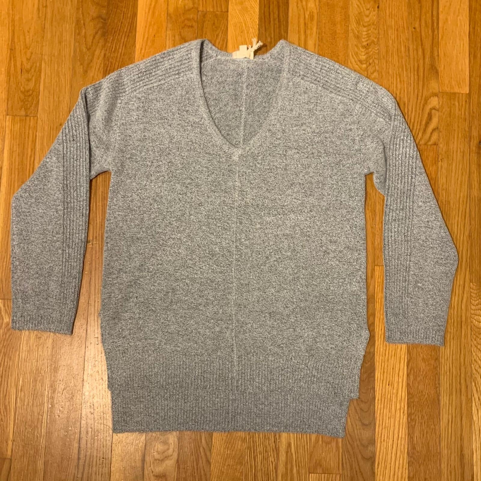 BESTSELLER Split Hem Sweater