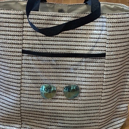 XL Pocket Tote