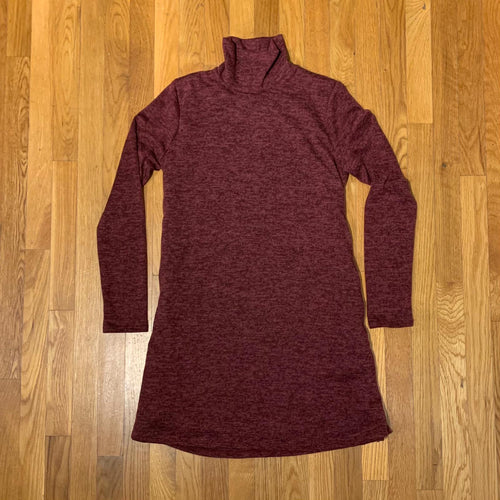 Marled Tunic 2 COLORS