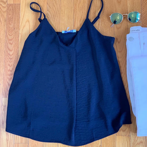 Tab Front Cami