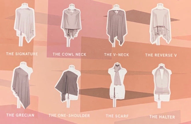 "BESTSELLER ""The Poncho"""