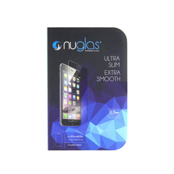 NuGlas Tempered Glass Screen Protector for iPhone 6/6s -