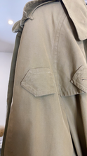 Trench vintage Burberry's
