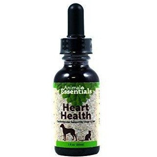 Animal Essentials Heart Health 1 Oz