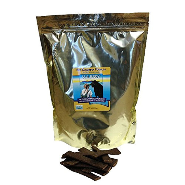 NutriSea Dog Jerky 90 ct