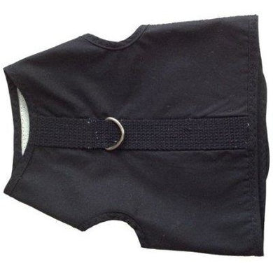 Kitty Holster Cat Harness Black Small