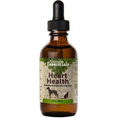 Animal Essentials Heart Health 2 fl oz