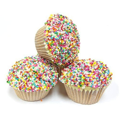 Claudias canine bakery PupCups - Sprinkles 12 012023