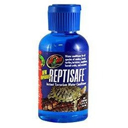 Zoo Med Reptisafe Instant Terrarium Water Conditioner