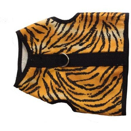 Kitty Holster Cat Harness Tiger Medium Large