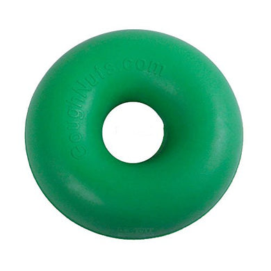 Goughnuts - Original Dog Chew Ring Green