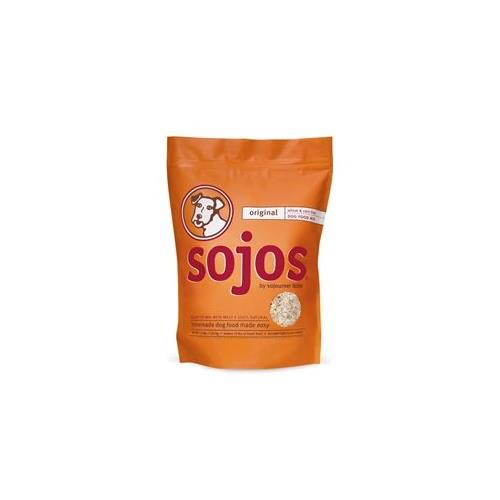 Sojo's Original Ready-To-Mix Dog Food 2.5 pounds