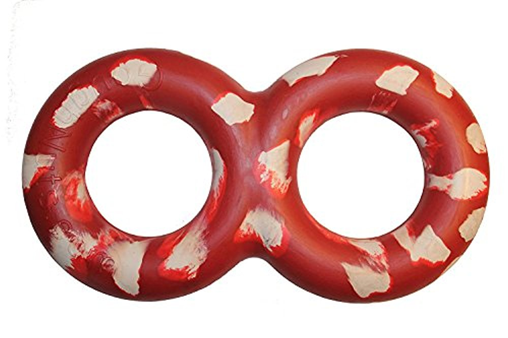 Goughnuts - Interactive Dog Toy - TuG Original Red