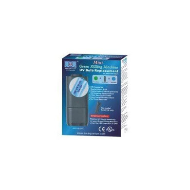 AA Aquarium AA03W-UVC Green Killing Machine Spare Bulb, 3W