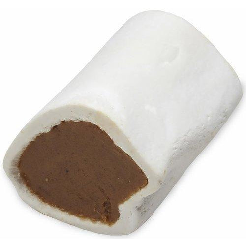 Redbarn Filled Bone Peanut Butter, Small 3-inch - PACK 5