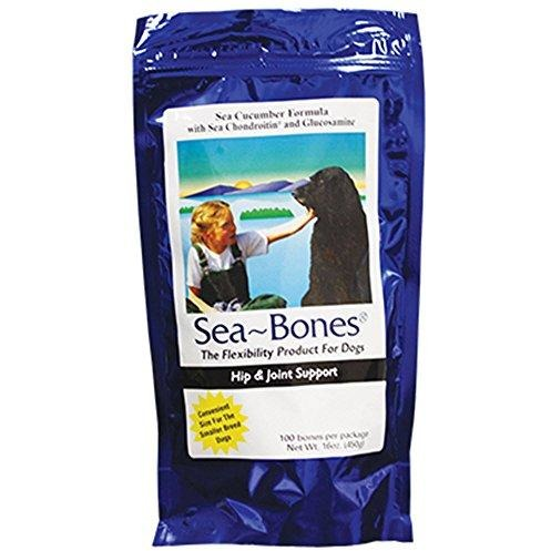 Coastside Sea Bones 16 ounces