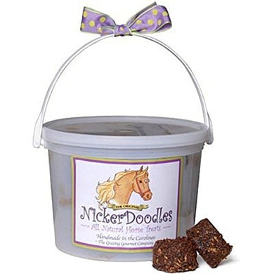 Nickerdoodles 2 Pound Pail