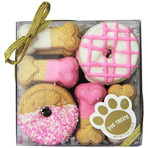 Claudias canine bakery Pink Passion 7 oz. 013055