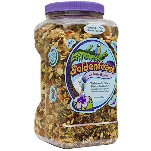 Goldenfeast Caribbean Bounty 64 Oz