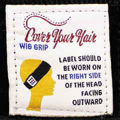 Wig Accessories - Wig Head, Wig Caps - Wig And Scarf Grip Comfort Band - Comfort Grip Wig Band - CoverYourHair