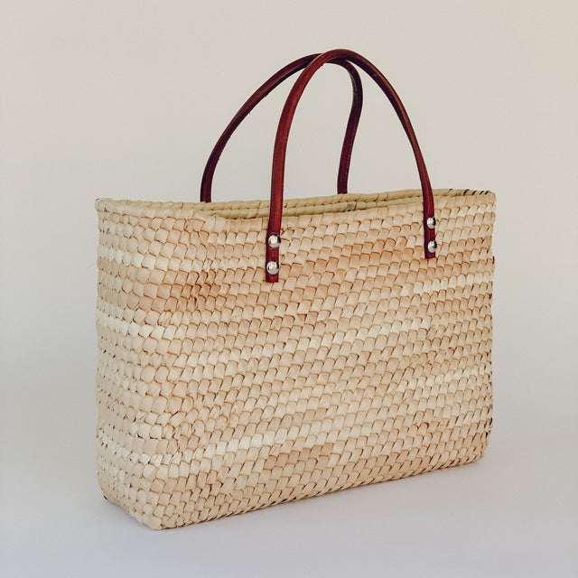 Fair trade basket