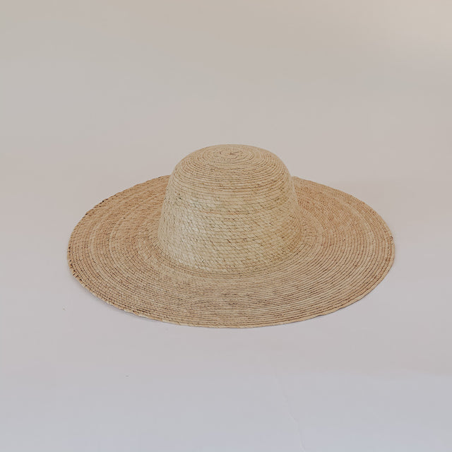 Lennon Straw Hat
