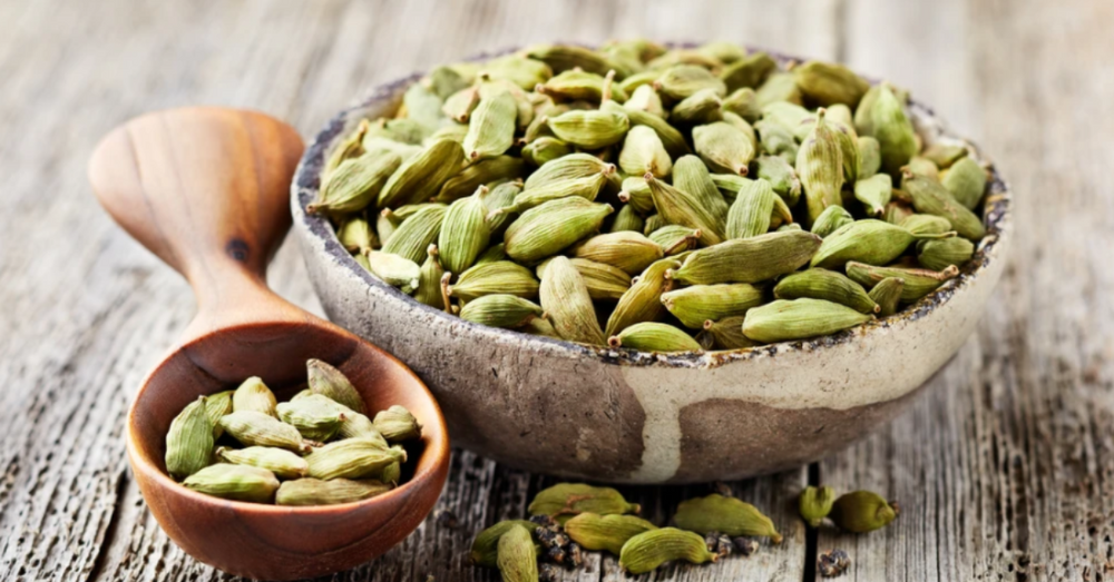 What is Cardamom Pods?