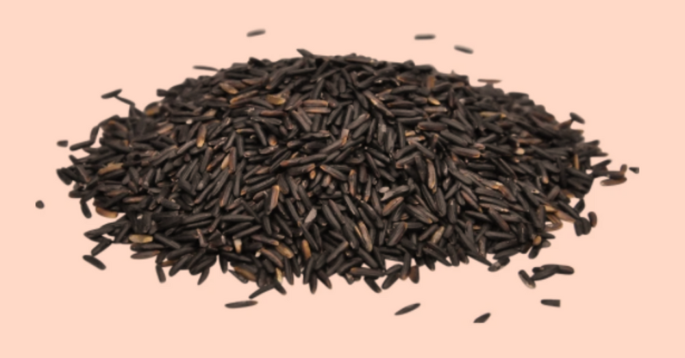 The Benefits of Eating Organic Black Rice