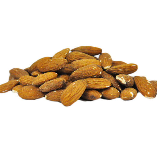 Organic Raw Almonds bulk
