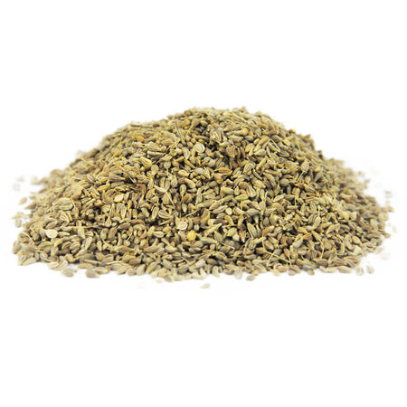 Organic Anise Seeds in Bulk