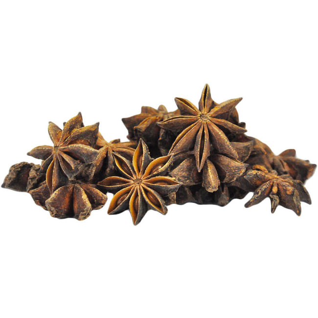 Organic Anise Star in bulk