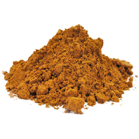 Organic anise star powder in bulk