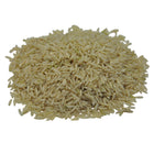 Organic Basmati Brown Rice Bulk