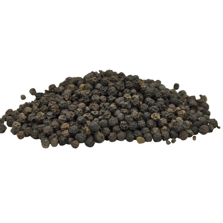 organic black peppercorn in bulk