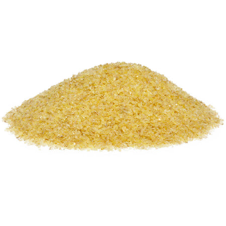 Organic Bulgur thin grain