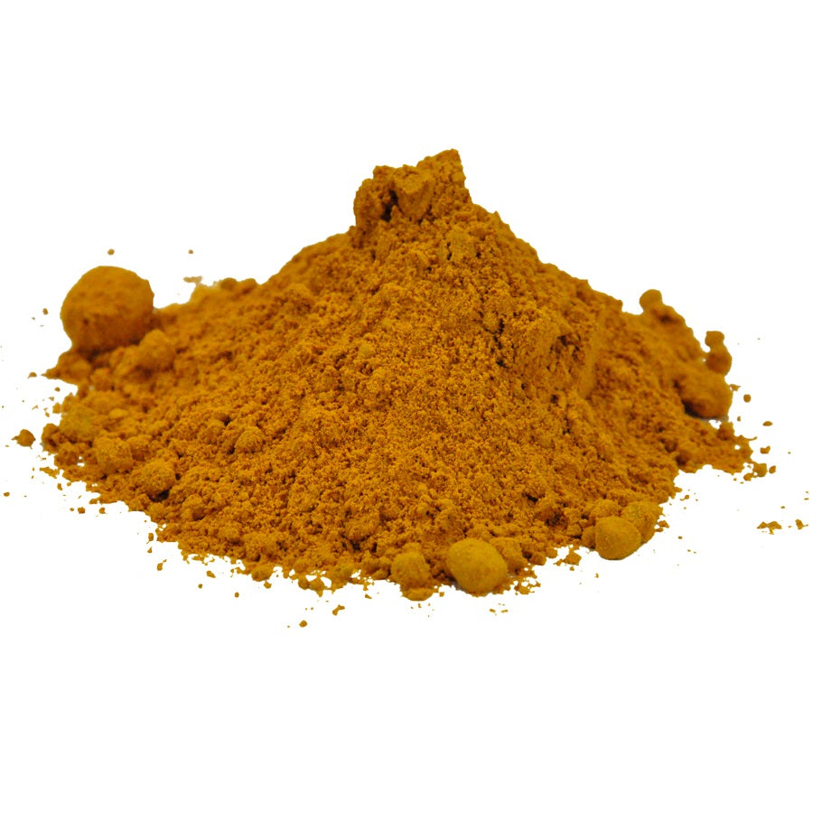 Organic Colombo Powder
