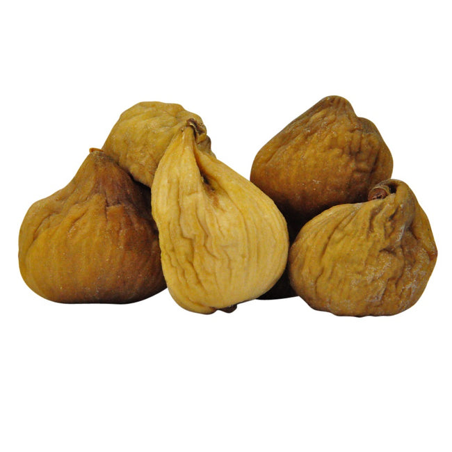 Organic Dried Figs Lerida