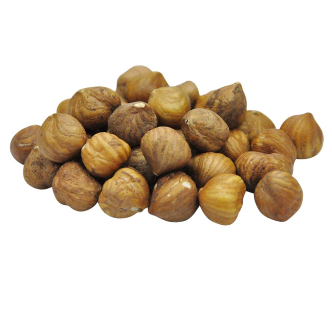 Organic Raw Hazelnut