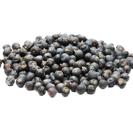 Organic Juniper Berries