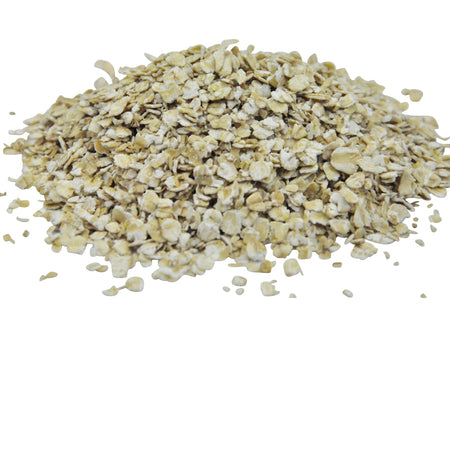 Organic Rolled Oats in bulk